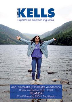 Dosier programas académicos en Irlanda. Kells College