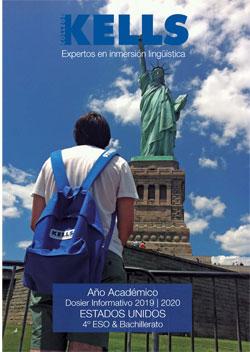 Dosier programas académicos en USA. Kells College