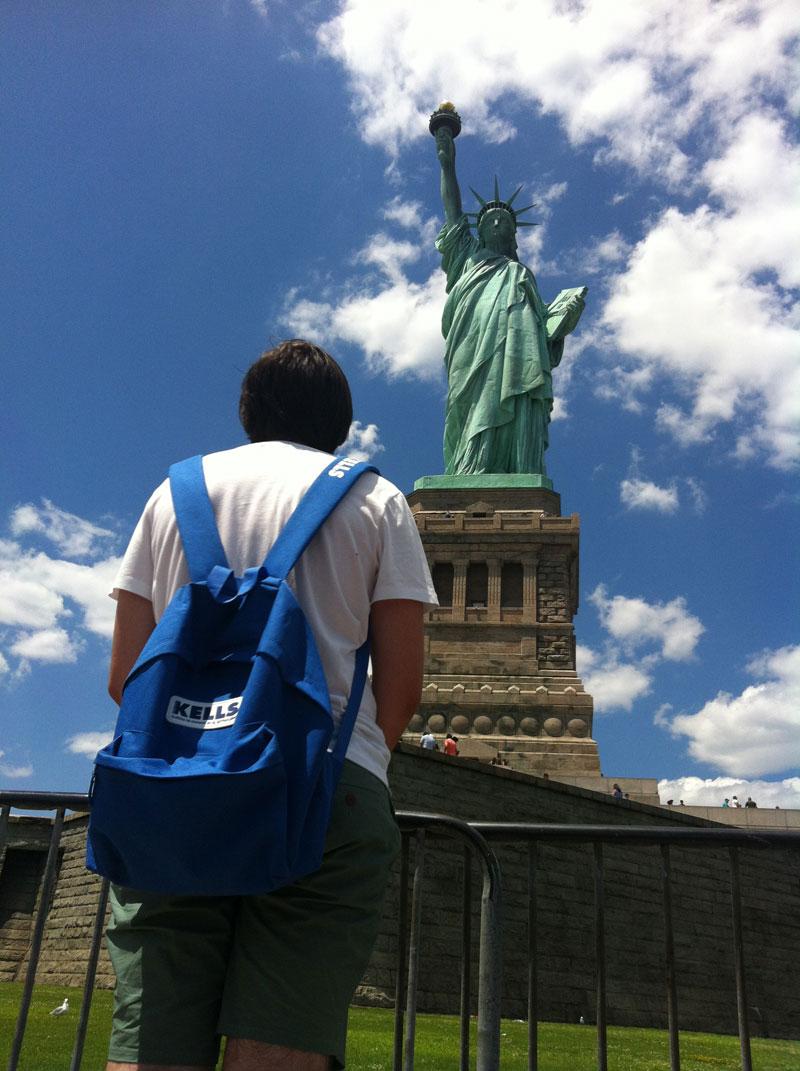 año académico en el extranjero