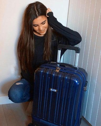 sorteo maleta kells college